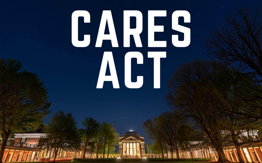 CARES Act Provisions